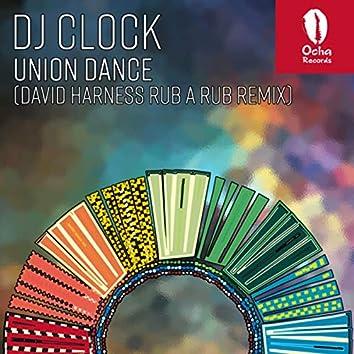 Union Dance (David Harness Rub A Rub Remix)