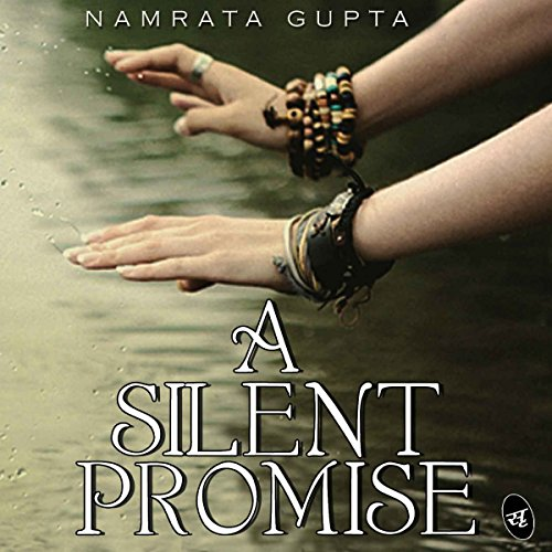 A Silent Promise cover art