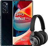 "OPPO - Reno 4 Pro 5G ( Pantalla FHD+ 6,5"", 12GB/256GB, Snapdragon 765G, 4000mAh con carga 65W,..."