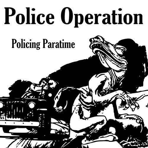 Police Operation Titelbild