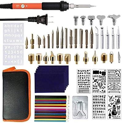Razertip Single Burner W/ Pen