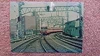 東武鉄道1800系りょうもう号