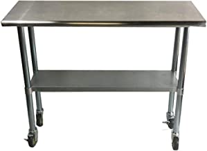 Best stainless steel casters heavy duty Reviews