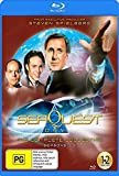 SeaQuest DSV: The Complete Collection Seasons 1-3