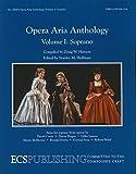 Opera Aria Anthology, Volume I, Soprano No. 6000