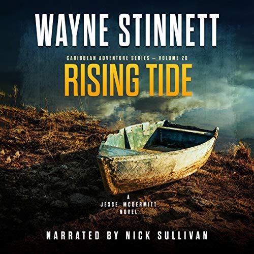Rising Tide: A Jesse McDermitt Novel (Caribbean Adventure Series, Book 20)