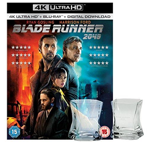 Blade Runner 2049 (BOX) [Blu-Ray] [Region Free]