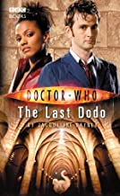 Doctor Who - The Last Dodo (New Series Adventure 14) by Rayner, Jacqueline (2007) Hardcover