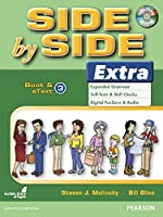 Side by Side Level 3 Extra Edition : Student Book and eText with CD (Side by Side Extra Edition)