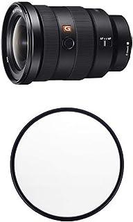 Sony SEL1635GM 16-35mm f/2.8-22 Zoom Camera Lens with UV Haze