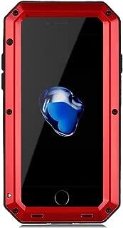iPhone 7 Case, iPhone 8 Case, CarterLily Full Body Shockproof Dustproof Waterproof..