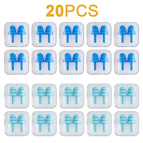 Dsaren Collar Mordedor Silicona Masticar Juguetes BPA Juguete Dentici/ón Libre para Autismo ADHD ADD Ni/ños con Necesidades Especiales 3 Paquetes