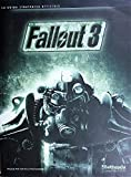 Fallout 3 - The Official Strategy Guide by Future Press (31-Oct-2008) Paperback - 31/10/2008