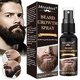 Beard Oil, Beard Growth Oil, Aceite Para Barba, Aceite esencial para el crecimiento de la barba de...