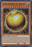 Yu-Gi-Oh! The Winged Dragon of Ra - Sphere Mode - CIBR-ENSE2 - Super Rare - Limited Edition - Circuit Break: Special Edition (Limited Edition)