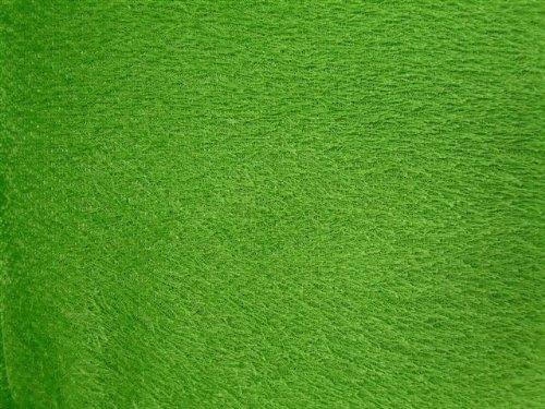 ab 1m: Grasstoff, Kunstrasen-Optik, Gras, hellgrün, ca.150cm breit