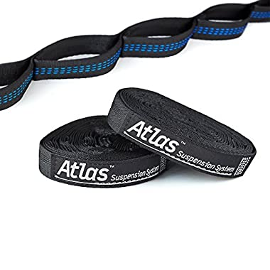 ENO Eagles Nest Outfitters - Atlas Straps, Hammock Suspension System