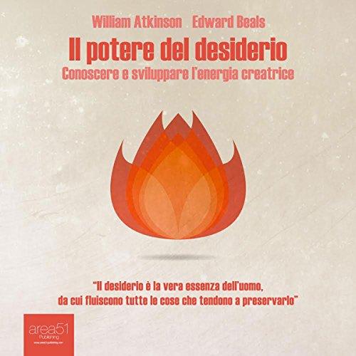 Il potere del desiderio [The Power of Desire] audiobook cover art