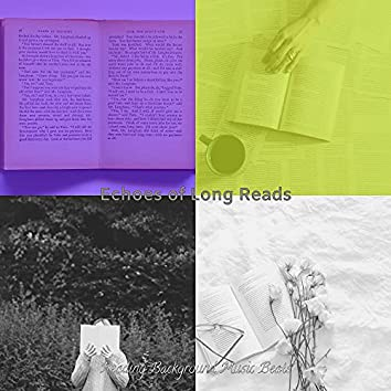 Echoes of Long Reads