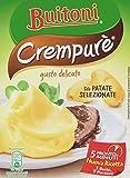 BUITONI CREMPURÈ preparato per purè di patate 225g [12 Confezioni da 3 buste]...