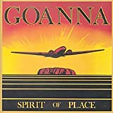 Songtexte von Goanna - Spirit of Place