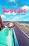 Summertime : Un road-trip estival par Hana