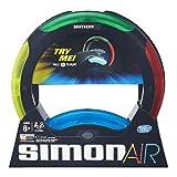 Hasbro simon air - juego, versión en inglés