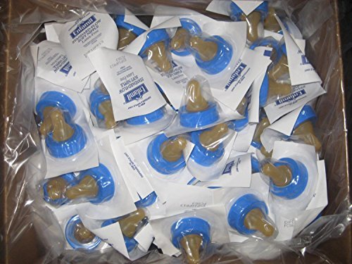 25/pk - Enfamil Standard Flow Soft Disposable Nipples