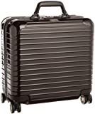 Rimowa Salsa Deluxe - Multiwheel Business Trolley Brown
