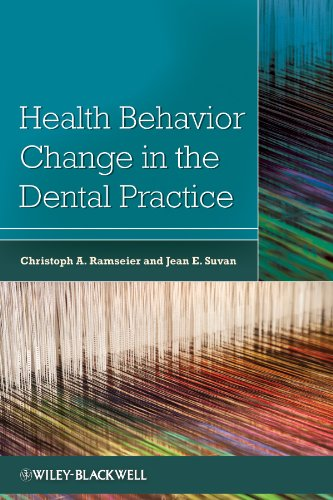 Image OfHealth Behavior Change In The Dental Practice
