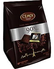 セモア(CEMOI) 90%ダークチョコナポリタン 125g