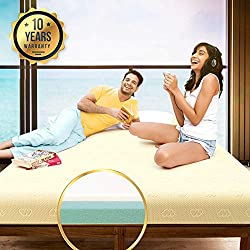 10 Best Mattress Under 25000 In India 2021 15