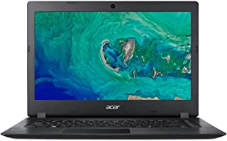Acer A114-32-C79Z Aspire 1 Laptop, Black, 14-Inch
