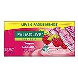 Sabonete em Barra Palmolive Naturals Segredo Sedutor 85g Promo Leve 6 Pague 5