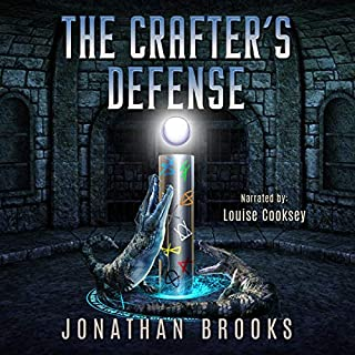 The Crafter's Defense cover art