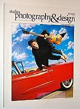 Studio Photography and Design Magazine, October (10)/2002