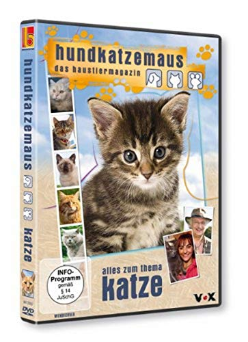 hundkatzemaus - Alles zum Thema Katze