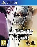 Goat Simulator - The Bundle PS4 - Bundle - PlayStation 4