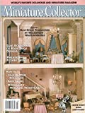 Miniature Collector, July 2002, Volume 25, No. 2, Number 154
