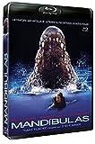 Mandíbulas BD 1999 Lake Placid [Blu-ray]