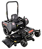 Swisher ZTR2360KA-CA Response Gen 2-23 HP/60 in. Kawasaki ZTR California Compliant Zero Turn Mower, 60', Black