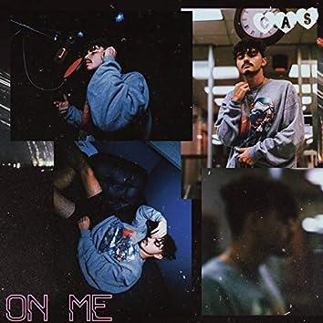 On Me (feat. Bigboynasa)