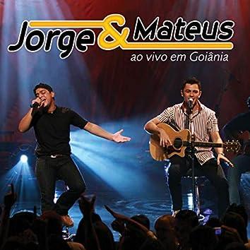 Jorge & Mateus Ao Vivo Em Goiânia (Ao Vivo Em Goiânia / 2007)