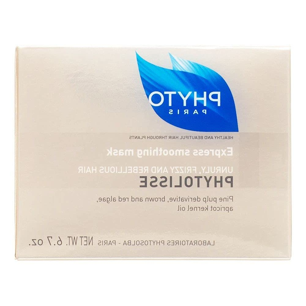 Lim-style Don't miss the campaign Lisse Anti-Frizz Regular discount Express 6.7-Oz Mask Hair Smoothing Mo