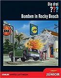 Die drei ??? - Bomben in Rocky Beach - Alfred Hitchcock