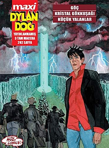 Dylan Dog Maxi 4