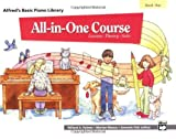 All-in-One Course for Children: Lesson, Theory, Solo, Book 1 (Alfred's Basic Piano Library): Lesson * Theory * Solo
