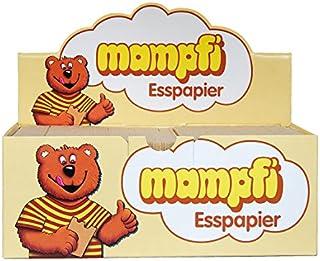 comprar comparacion Mampfi Papel Comestible, Obleas, 200 Unidades