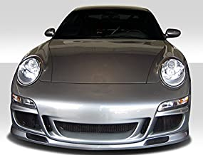 Brightt Duraflex ED-OCE-202 GT-3 RS Conversion Front Bumper Cover - 1 Piece Body Kit - Compatible With 996 1999-2004
