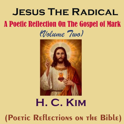 Jesus the Radical audiobook cover art